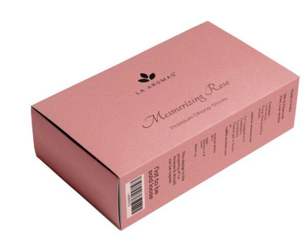Premium Dhoop sticks -Mesmerising Rose